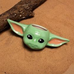 Official Star Wars: The Mandalorian (The Child) 3D Mug found on Bargain Bro UK from yellow bulldog