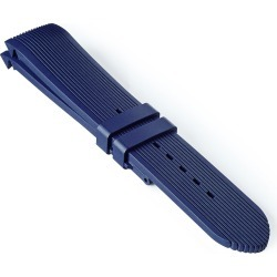 Bremont Blue Rubber Diving Watch Strap found on MODAPINS from Bremont Watch Company for USD $210.53