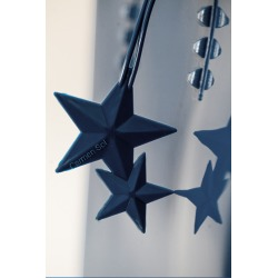 Stella Charm - navy blue