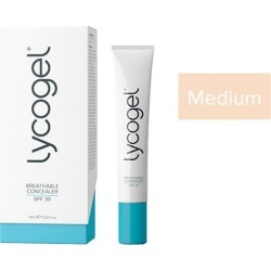 Lycogel Breathable Concealer found on Makeup Collection from Face the Future for GBP 34.28