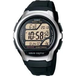 Casio Digital Wave Ceptor Atomic Watch