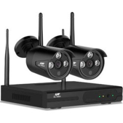 1080P Wireless Security Camera Nvr Video found on Bargain Bro India from Simply Wholesale for $124.99