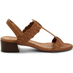 Aquatalia Haiden Caramel In Size 7.5 - Leather - Made In Italy found on MODAPINS from Aquatalia for USD $395.00