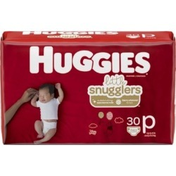 Unisec Baby Diaper - Case of 180 by Huggies