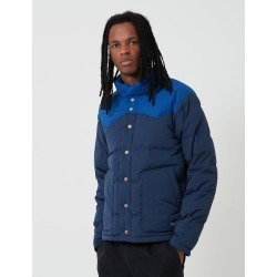 Patagonia Bivy Down Jacket - New Navy Blue found on Bargain Bro UK from URBAN EXCESS LTD: UrbanExcess.com / Article-London.com
