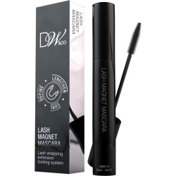 Dreamweave & Co Lash Magnet Mascara found on Makeup Collection from Face the Future for GBP 13.76