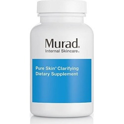 Murad Pure Skin Clarifying Dietary Supplement for Problem Skin