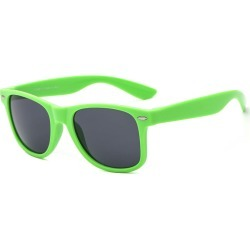 Costbuys  SUERTREE Sunglasses Retro Women Men Ladies Fashion Sun Glasses Shades Unisex UV400 Protection JH9001 - Green found on Bargain Bro India from cost buys for $43.69