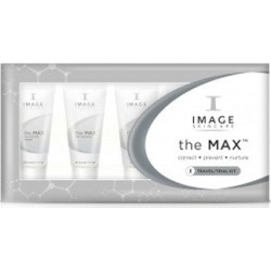 Image Skincare The Max Trial Kit found on Bargain Bro UK from Face the Future