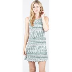 Aztec Print Shift Dress found on Bargain Bro UK from Izabel London UK