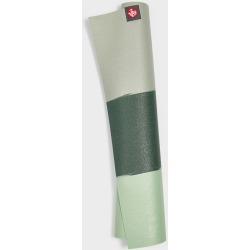"eKO® Superlite Travel Yoga Mat Green Ash Stripe / 71"" (180cm)"
