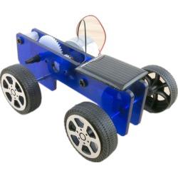 Costbuys  Kids 1Set Mini Solar Powered Toy DIY Car Kid Child Educational Gadget  High Quality Hobby Funny Solar Energy - China /