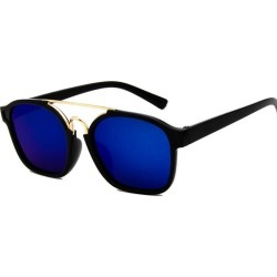 Costbuys  2018 New sunglasses windshield  dark glasses men's fashion super light glasses 54069 - blue found on Bargain Bro India from cost buys for $79.20