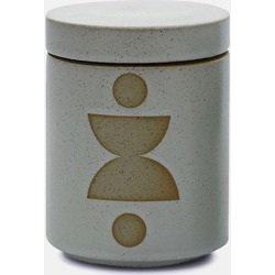 Paddywax Form Candle (12oz) - Ocean Rose + Bay found on MODAPINS from Article for USD $40.89