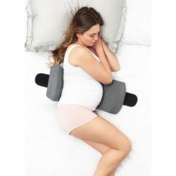 Belly Bandit SOS Side Sleeper Pregnancy Pillow