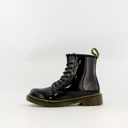 Dr. Martens Delaney Patent Lamper (Lil' Kids) found on MODAPINS from Your City My City for USD $60.00