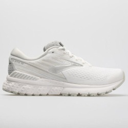 d05cebd0baa82 Brooks Adrenaline GTS 19 Women s Running Shoes White White Gray found on  MODAPINS from