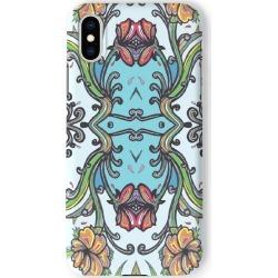 iPhone Case - Hummingbird by VIDA Original Artist found on Bargain Bro from SHOPVIDA for USD $26.60