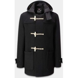 Gloverall Mid Monty Duffle Coat - Men's found on MODAPINS from The Last Hunt for USD $341.03