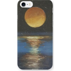 iPhone Case - Harvest Moon in Brown by VIDA Original Artist found on Bargain Bro Philippines from SHOPVIDA for $35.00