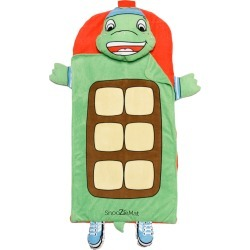 Timmy the Tortoise SnoozieMat Sleeping Bag by Sleeping Baby