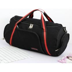 Costbuys Men Travel Bags Luggage Canvas Duffle Bags Travel Handbag Folding Trip...