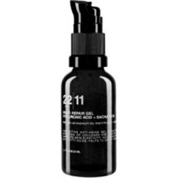 2211 Cosmetics Night-Repair Gel Hyaluronic Acid + Sacha Inchi - 33ml