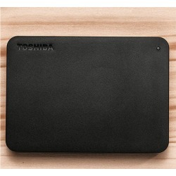 Toshiba 2Tb Canvio Basics Portable Hard Drive Storage found on Bargain Bro Philippines from Simply Wholesale for $109.54
