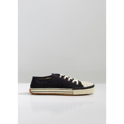 Acne Studios Collapsible Heel Sneakers Black Size: EU 37 found on MODAPINS from la garconne for USD $350.00