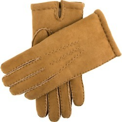 Dents Men's Lambskin Gloves In Camel Size 10 found on Bargain Bro UK from Dents