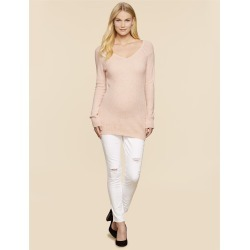Jessica Simpson Secret Fit Belly Ankle Maternity Jeggings found on Bargain Bro Philippines from motherhood for $24.97