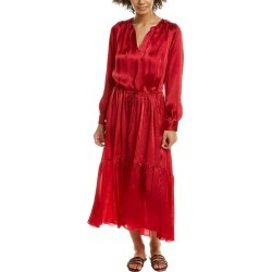 Forte Forte Moire Blouson Dress found on Bargain Bro Philippines from Shop Premium Outlets for $960.00