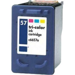 Compatible HP 57 Tri-Color -Ink  (C6657AN) found on Bargain Bro India from Quest 4 Toner for $15.31