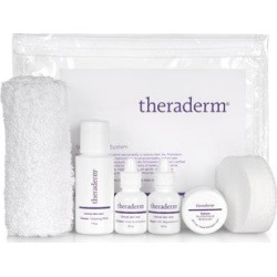 Theraderm Skin Renewal System Travel Pack (Gentle) found on Makeup Collection from Face the Future for GBP 21.49
