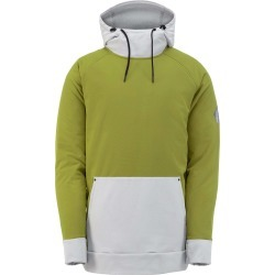 Spyder Men's The Pullover Hoodie Size Small in Sarge