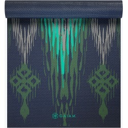 Sage Vibe Yoga Mat (4mm) found on Bargain Bro India from Gaiam for $21.98