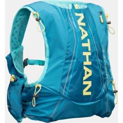 Nathan VaporAiress 7L 2.0 Vest Water Bottles and Drinkware Blue Jay/Blue Radiance