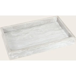 Edie Parker Vanity Tray found on MODAPINS from veronica beard for USD $295.00