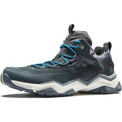 Costbuys  Men Women's Hiking Shoes,Climbing Outdoor Waterproof,River Trekking Shoes - Tan Black man / 37