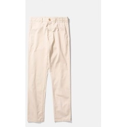 Norse Projects Aros Light Stretch Chino (Slim) - Oatmeal found on Bargain Bro UK from URBANEXCESS.COM