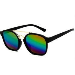 Costbuys  2018 New sunglasses windshield  dark glasses men's fashion super light glasses 54069 - colourful found on Bargain Bro India from cost buys for $79.20
