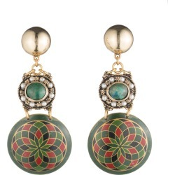 *Vintage* 100 Year Earring 28 found on Bargain Bro Philippines from Lulu Frost for $480.00