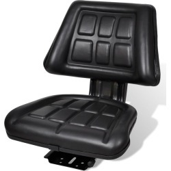 Tractor Seat Arm and Back Rest 59 x 48 x 50 cm