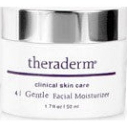 Theraderm Gentle Facial Moisturiser found on Makeup Collection from Face the Future for GBP 36.51