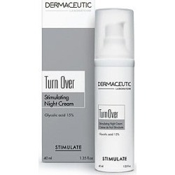 Dermaceutic TurnOver Night Cream found on Makeup Collection from Face the Future for GBP 30.44