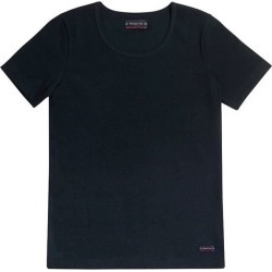 Armor Lux T-shirt Plogoff crew neck - Women's found on MODAPINS from The Last Hunt for USD $31.01