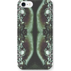 iPhone Case - Abstract 7 in Green by VIDA Original Artist