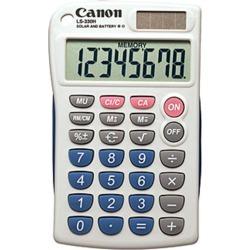 Canon LS330H Calculator
