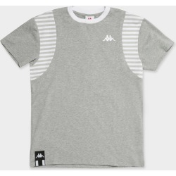Kappa - Authentic La Beleno T-Shirt in Grey found on MODAPINS from glue store for USD $21.87
