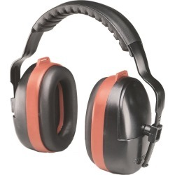 Safety MaxiMuff™ Earmuffs found on Bargain Bro Philippines from Gemplers for $17.99